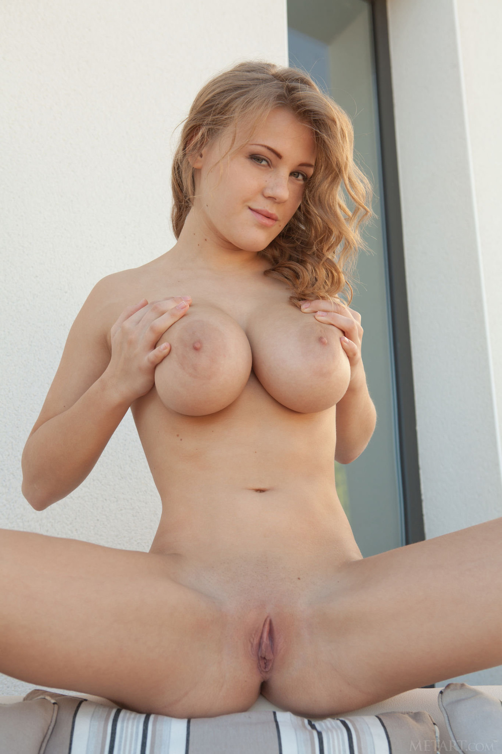 Sensual babe tugs her man before cum in mouth 5
